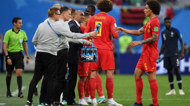 Belgia Ingin Obati Kekecewaan dengan Finis Ketiga