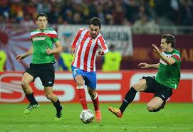 Prediksi Athletic Bilbao vs Atletico Madrid 17 Maret 2019