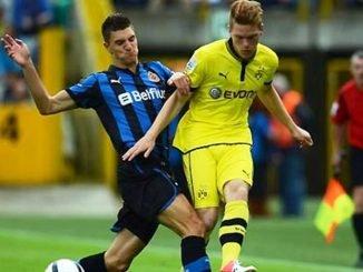 Prediksi Club Brugge Vs Borussia Dortmund 19 September 2018 Indobola88