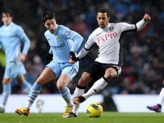 Prediksi Manchester City vs Fulham 15 September 2018 Indobola88