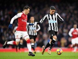 Prediksi Newcastle United vs Arsenal 15 September 2018 Indobola88