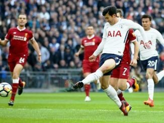 Prediksi Tottenham Hotspur vs Liverpool 15 September 2018 Indobola88
