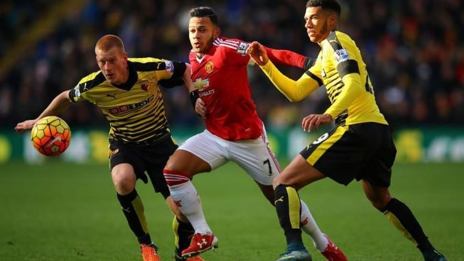 Prediksi Watford vs Manchester United 15 September 2018 Indobola88
