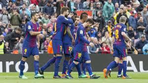 Prediksi Barcelona vs Sevilla 21 Oktober 2018 Indobola88
