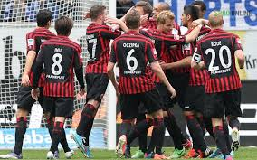 Prediksi Eintracht Frankfurt vs Fortuna Dusseldorf 20 Oktober 2018
