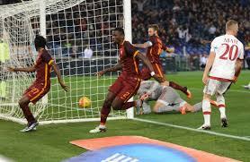 Prediksi Fiorentina vs Roma 3 November 2018