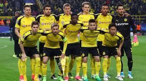 Prediksi Stuttgart vs Borussia Dortmund 20 Oktober 2018