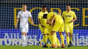 Prediksi Villarreal vs Atletico Madrid 20 Oktober 2018 Indobola88