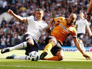 Prediksi Wolverhampton Wanderers vs Tottenham Hotspur 4 November 2018