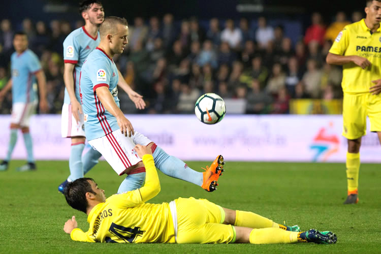 Prediksi Celta Vigo vs Villarreal 31 Maret 2019