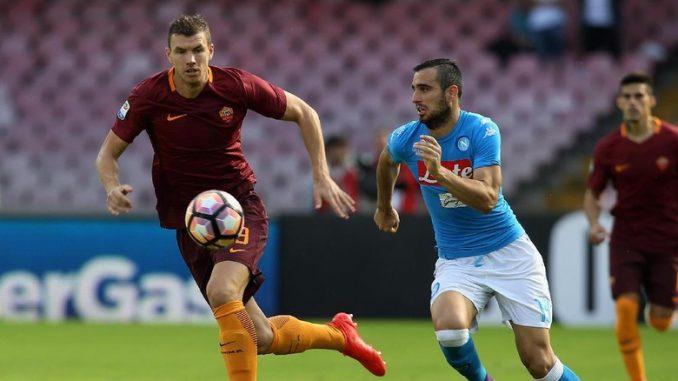 Prediksi Roma vs Napoli 31 Maret 2019 Indobola88