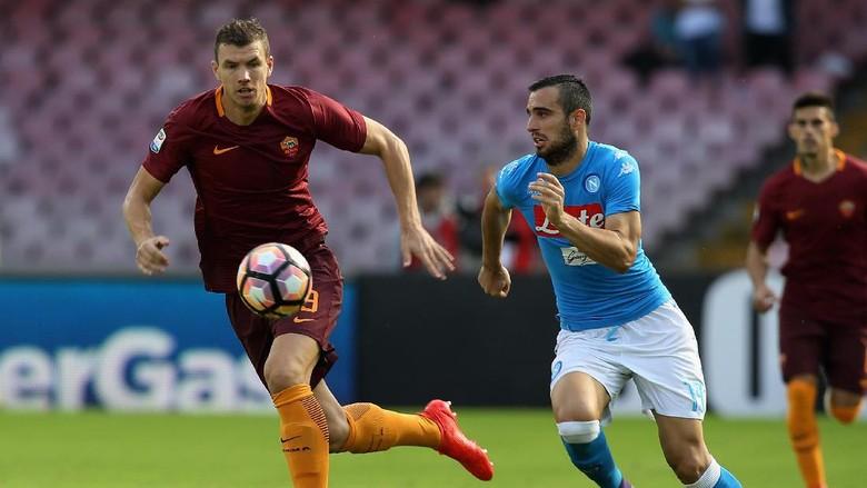 Prediksi Roma vs Napoli 31 Maret 2019