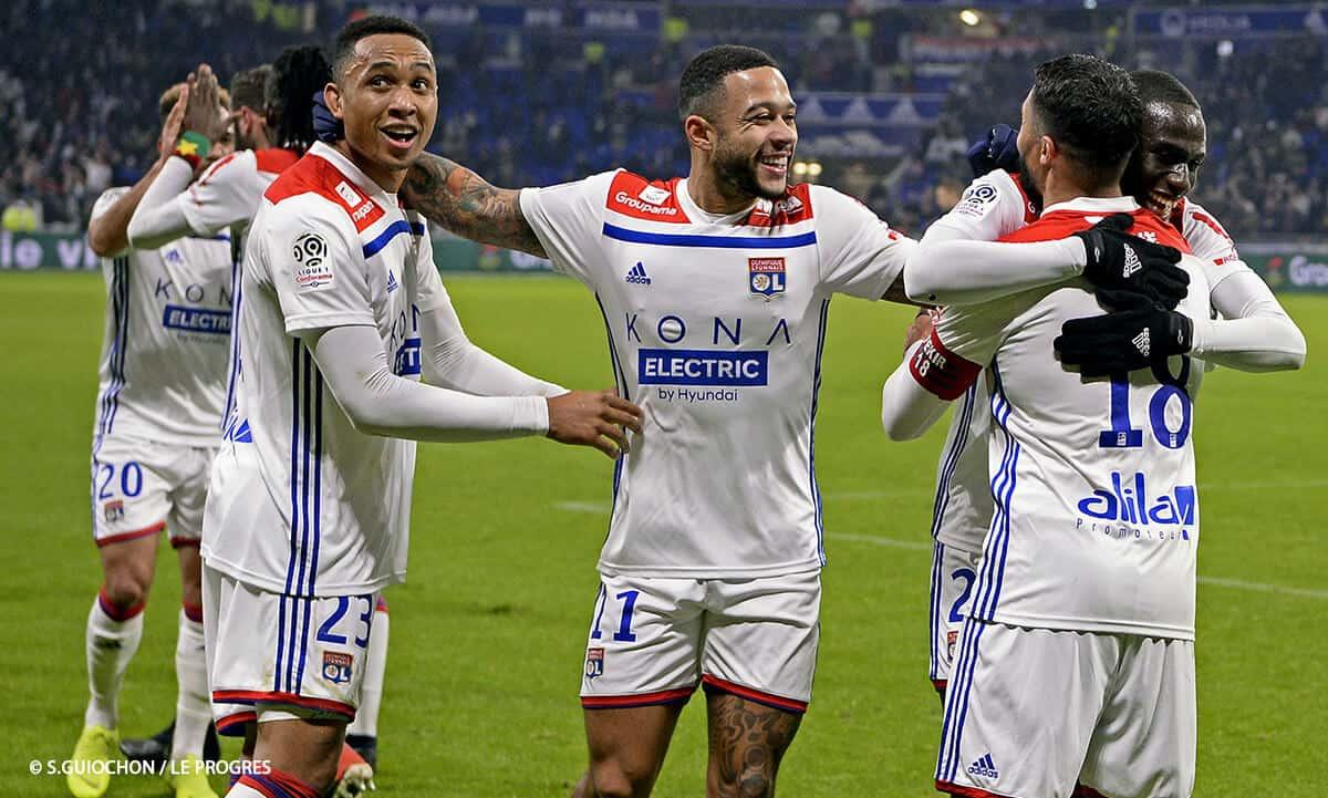 Prediksi Stade Rennais vs Lyon 30 Maret 2019